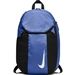 Nike Academy Team Backpack (Game Royal/Black/White)