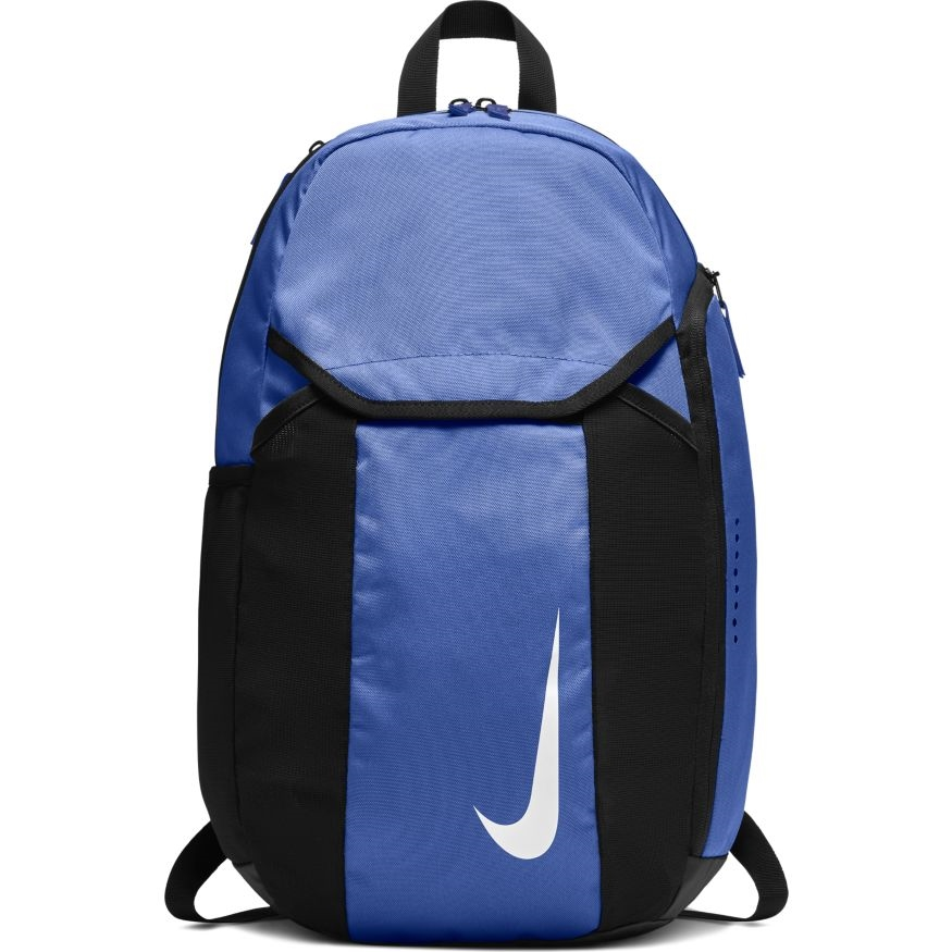 d6047f979 Nike Academy Team Backpack (Game Royal/Black/White) - | Nike BA5501 ...