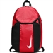 Nike Academy Team Backpack (University Red/Black/White)