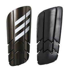 Adidas Ghost Pro Soccer Shinguards (Black/White)
