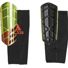 Adidas X Pro Guard (Solar Yellow/Solar Red/Black)