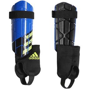 Adidas X Reflex Guard (Football Blue/Black/Solar Yellow)