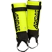 Adidas ACE Club Soccer Shinguards (Solar Yellow/Black)