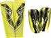 Adidas F50 Pro Lite Soccer Shinguards (Lime/Black)