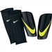 Nike Mercurial Lite Soccer Shinguards (Black/Volt)