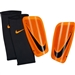 Nike Mercurial Lite Soccer Shin Guards (Total Orange/Hyper Crimson/Black)