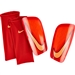 Nike Mercurial Lite Soccer Shinguards (Hyper Orange/University Red/Bright Mango)