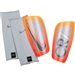 Nike CR7 Mercurial Lite Soccer Shinguards (Total Crimson/Tart/Silver)