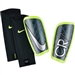 Nike CR7 Mercurial Lite Soccer Shinguards (Seaweed/Voltage Green/White)