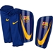 Nike FC Barcelona Mercurial Lite Shin Guards (Deep Royal/Noble Red/University Gold)