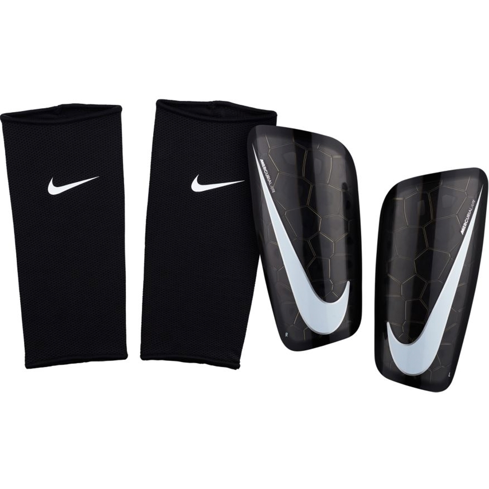 Image result for nike mercurial lite shin guards
