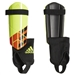 Adidas Youth X Soccer Shin Guards (Solar Yellow/Solar Red/Black)