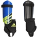 Adidas Youth X Soccer Shin Guards (Football Blue/White/Black)