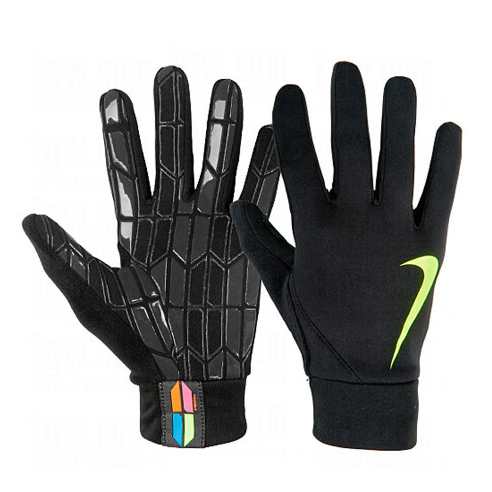 Nike Soccer Gloves: Nike Team Training Field Player Soccer Gloves