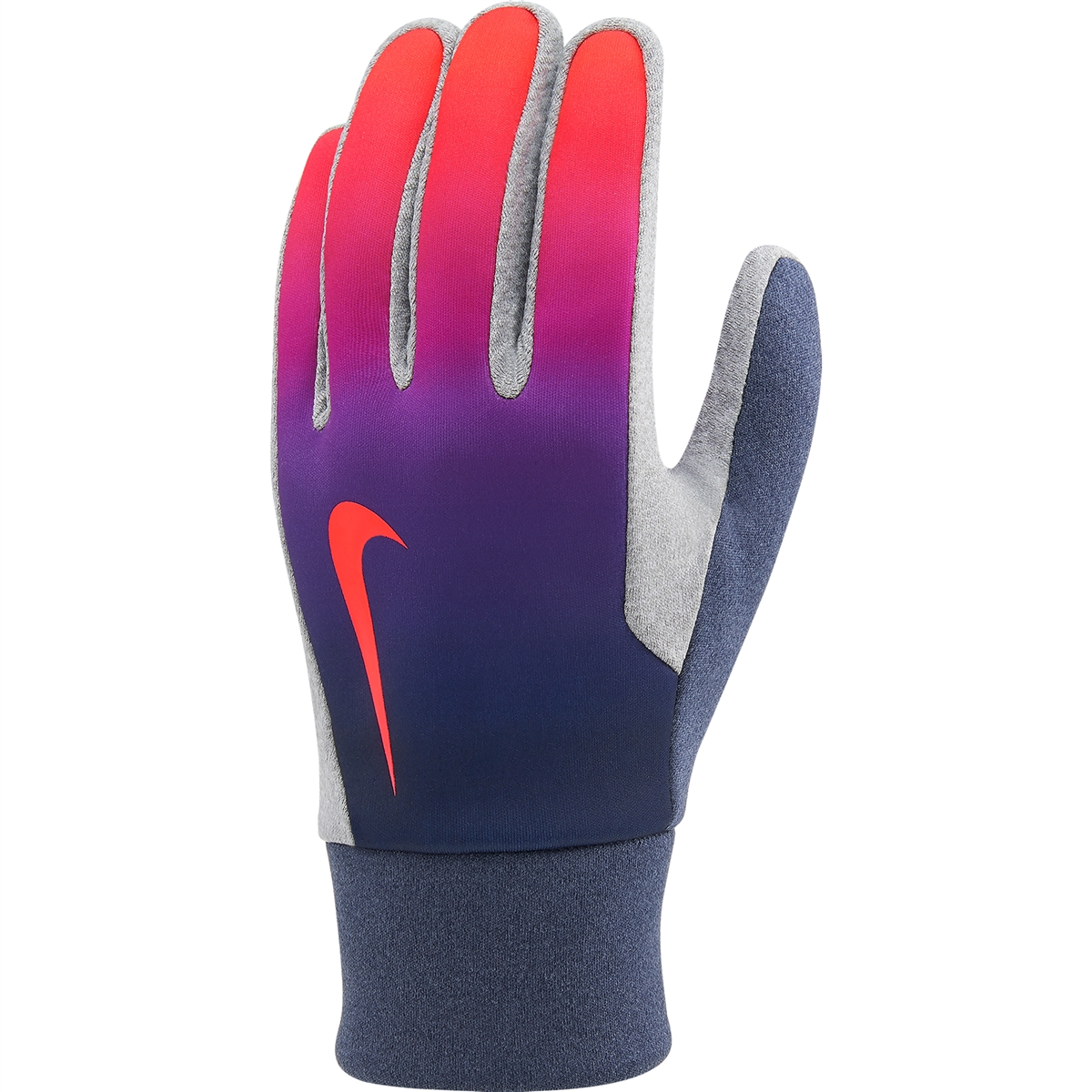 Nike Hyperwarm Field Player Soccer Gloves ...