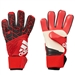 Adidas ACE Trans Pro Soccer Goalkeeper Gloves (Red/Core Black/White)