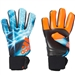 Adidas ACE Trans Pro Manuel Neuer Soccer Goalkeeper Gloves (Energy Blue/Black)