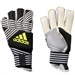 Adidas ACE Trans Ultimate Soccer Goalkeeper Gloves (Core Black/White/Solar Yellow)