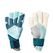Adidas ACE Trans Fingersave Pro Goalkeeper Gloves (Energy Aqua/Energy Blue/Legend Ink)