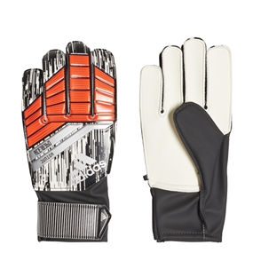 Adidas Predator Junior Manuel Neuer Goalkeeper Gloves (Solar Red/Black)