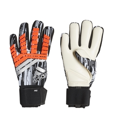 Adidas Predator Pro Manuel Neuer Goalkeeper Gloves (Solar Red/Black)