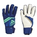 Adidas Predator Pro Goalkeeper Gloves (Hi-Res Blue/Unity Ink)