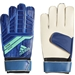 Adidas Predator Training Junior Goalkeeper Gloves (High Res Blue/Utility Ink/High Res Green)