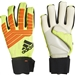 Adidas Predator Pro Goalkeeper Gloves (Solar Yellow/Solar Red/Black)