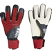 Adidas Predator Pro Junior Goalkeeper Gloves (Black/Red/White)
