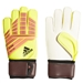 Adidas Predator Replique Goalkeeper Gloves (Solar Yellow/Solar Red/Black)