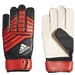 Adidas Predator Training Goalkeeper Gloves (Black/Red/White)