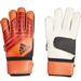 Adidas Predator Top Training Fingersave Goalkeeper Gloves (Active Red/Black/Solar Red)