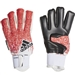 Adidas Predator Ultimate Goalkeeper Gloves (Action Red/White/Black)