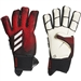 Adidas Predator 20 Ultimate Pro Goalkeeper Gloves (Black/Active Red)