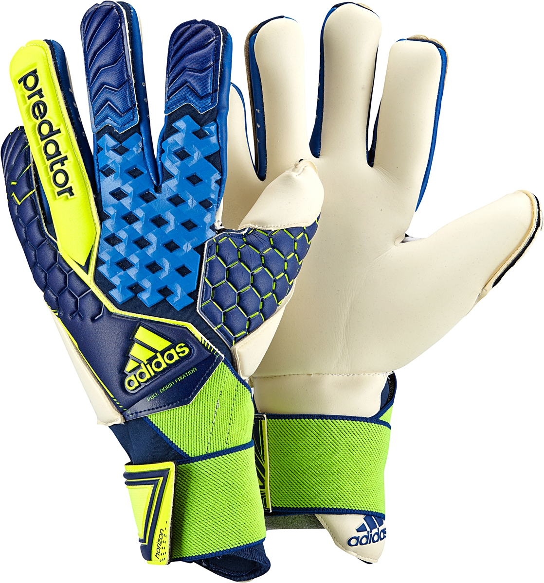adidas keeper gloves