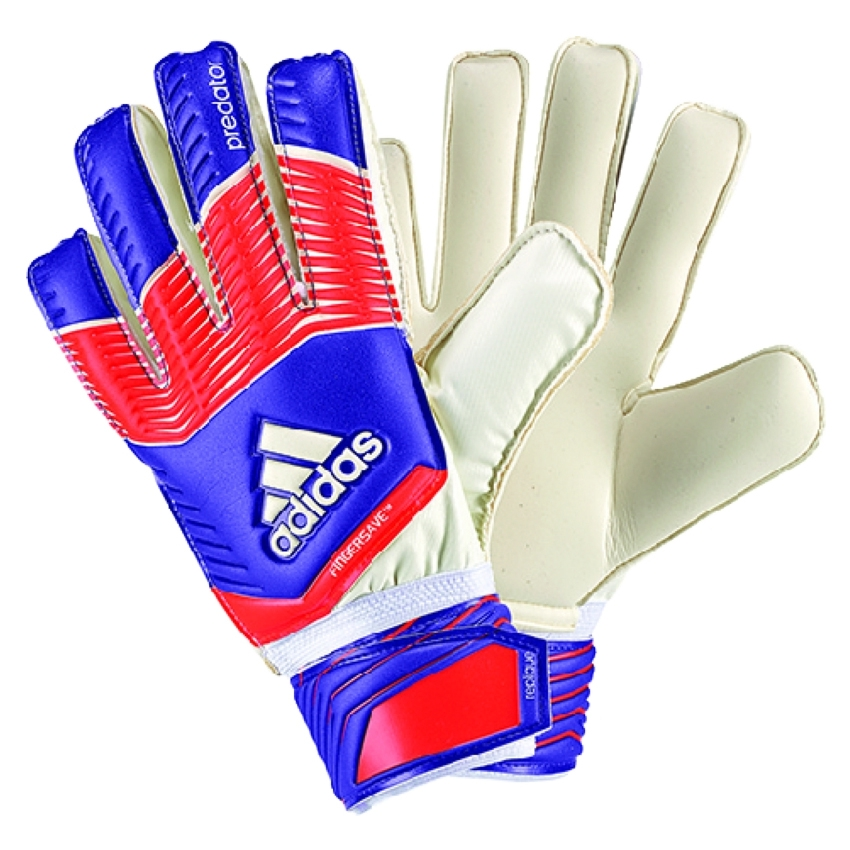 1fbad5775a20 discount code for adidas predator fingersave replique soccer gloves night  flash solar red white 145d0 44c15