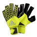 Adidas ACE Zones Allround Fingersave Goalkeeper Gloves (Solar Yellow/Black)