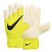Nike Spyne Pro Soccer Goalkeeper Gloves (Volt/White/Black)