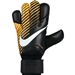 Nike Grip3 Soccer Goalkeeper Gloves (Black/Laser Orange/White)