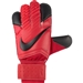 Nike Grip3 Soccer Goalkeeper Gloves (University Red/Bright Crimson/Black)