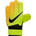 Nike Junior Match Goalkeeper Gloves (Volt/Laser Orange/Black)