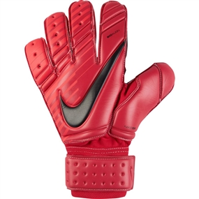 Nike Premier SGT Soccer Goalkeeper Gloves (University Red/Bright Crimson/Black)