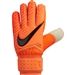 Nike Spyne Pro Soccer Goalkeeper Gloves (Total Orange/Hyper Crimson/White/Black)