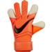 Nike Vapor Grip 3 Soccer Goalkeeper Gloves (Total Orange/Hyper Crimson/White/Black)