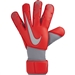 Nike Vapor Grip3 Soccer Goalkeeper Gloves (Light Crimson/Wolf Grey/Pure Platinum)