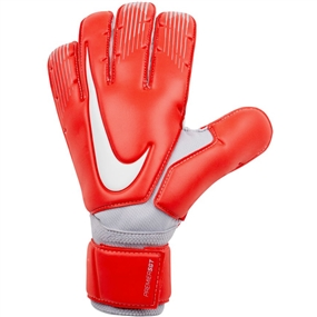 Nike Premier SGT Soccer Goalkeeper Gloves (Light Crimson/Wolf Grey/Pure Platinum)