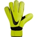 Nike Premier SGT Soccer Goalkeeper Gloves (Volt/Black)