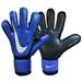 Nike Premier SGT Goalkeeper Gloves (Racer Blue/Black/Metallic Silver)