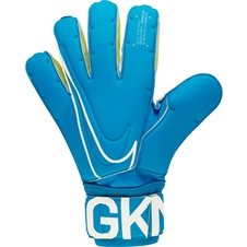 Nike Goalkeeper SGT Premier Gloves (Blue Hero/White)