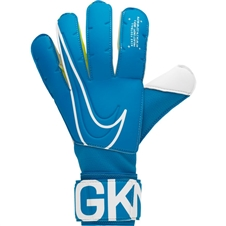 Nike Grip3 Goalkeeper Gloves (Blue Hero/White)